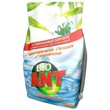 Стиральный Порошок ANT Bio (450 гр)