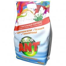 Стиральный Порошок ANT Color (450 гр)
