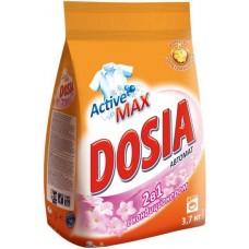 Стиральный порошок Dosia Auomat 2в1, 3.7 кг