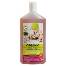 Гель для мытья всех видов полов Эко Organic People, 500 мл