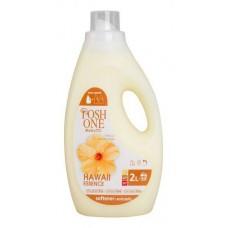 Кондиционер для белья «Hawaii Essence» Posh One, 2 л