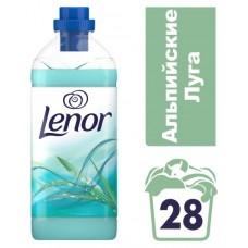 Кондиционер для белья «Альпийские луга» Lenor, 1 л