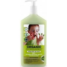 Мыло хозяйственное с органической оливой Organic People, 500 мл