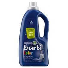 Cредство для стирки цветного белья «Color» Burti, 1.3 л