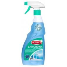 Средство для мытья стекол Unicum, 500 мл